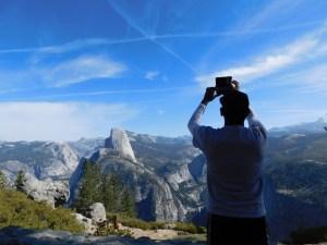 Washburn Point, Yosemite National Park