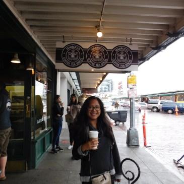 Original Starbucks, 1912 Pike Place