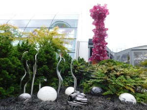 Chihuly Garden and Glass