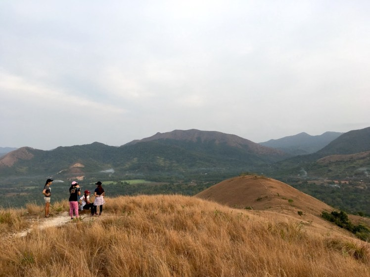Mount Tapyas, Coron, Palawan