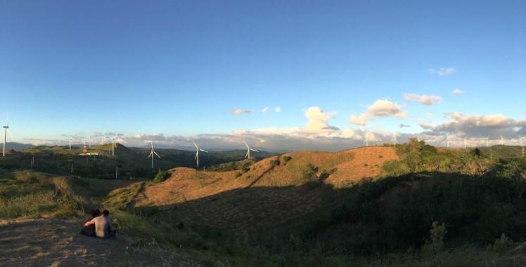 Pililla Wind Farm, Rizal