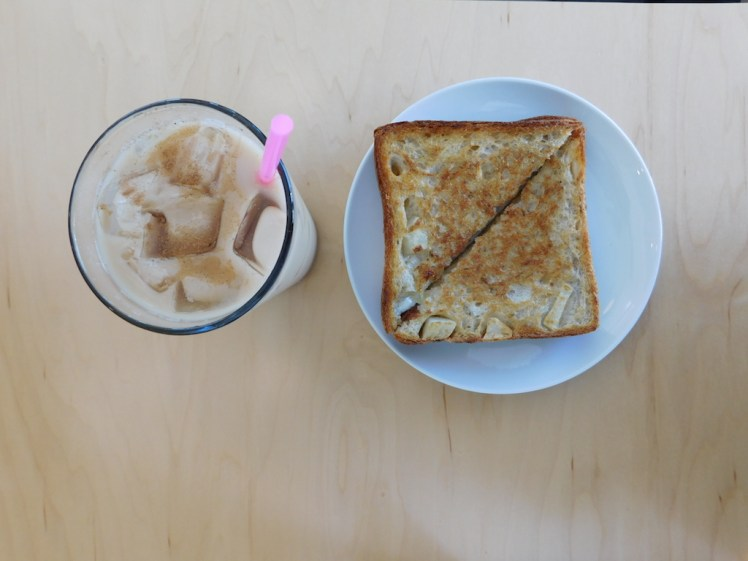 Highlight Coffee, Glendale, California - Los Angeles coffee shops
