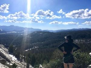 Lembert Dome, Tuolumne Meadows, Yosemite National Park