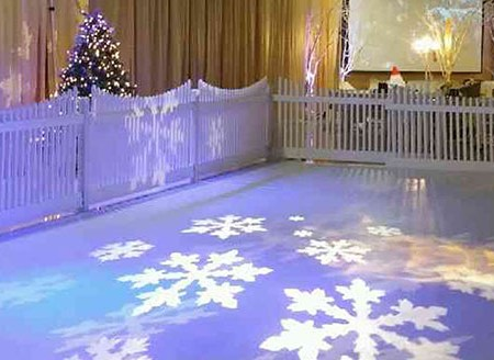 theme events - holiday event planning