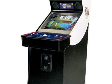 Golf Arcade Game