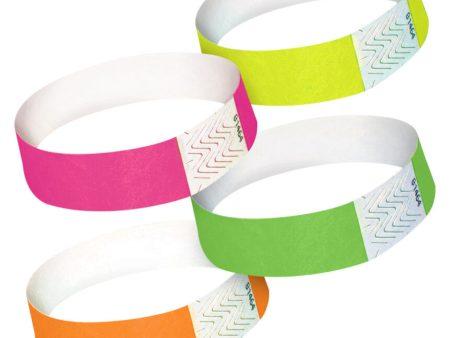 Wrist Bands in Bulk
