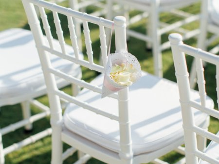 Chivari Chair Rental