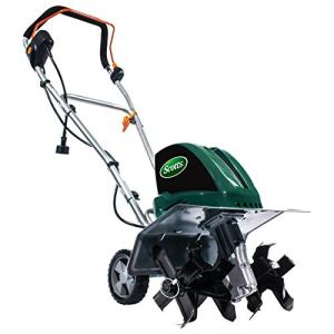 Scotts Outdoor Power Tools 13.5-Amp 16-Inch Corded Tiller/Cultivator