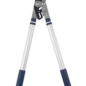 Spear & Jackson Razorsharp Telescopic Ratchet Bypass Lopper