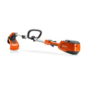 Husqvarna Battery Straight Shaft String Trimmer