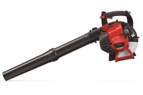 Troy-Bilt 27cc 2-Cycle Gas Leaf Blower/Vac with JumpStart Technology