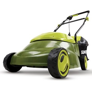Sun Joe 14 inch 13 Amp Electric Lawn Mower w/Side Discharge Chute