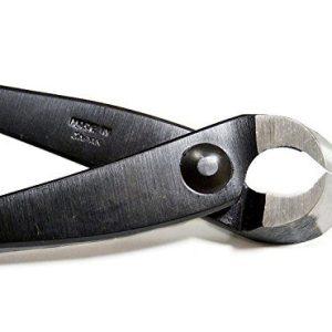 TinyGreen JAPAN Bonsai Tool: Professional Grade Japanese Concave Cutters TinyGreen JAPAN Bonsai Tool: Professional Grade Japanese Concave Cutters.