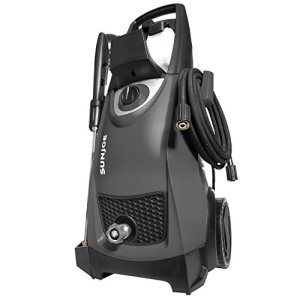 Sun Joe Pressure Joe 2030 PSI 1.76 GPM 14.5-Amp Electric Pressure Washer