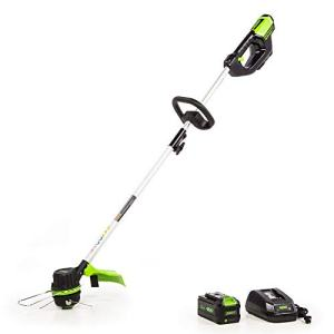 Greenworks 14-Inch 40V Brushless String Trimmer