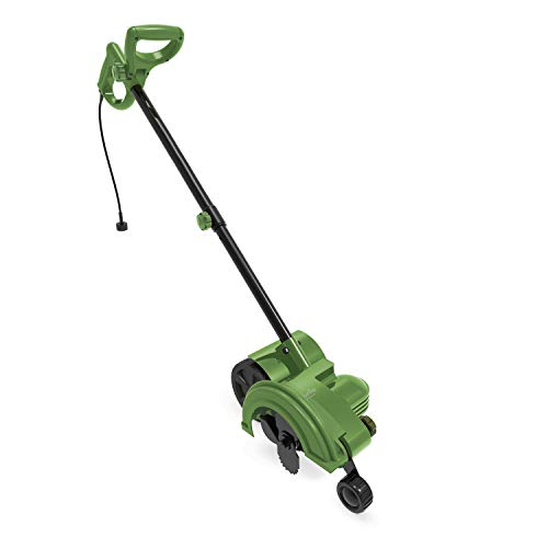 MARTHA STEWART 7.2-Inch 12-Amp 2-1 Electric Lawn and Landscape Edger