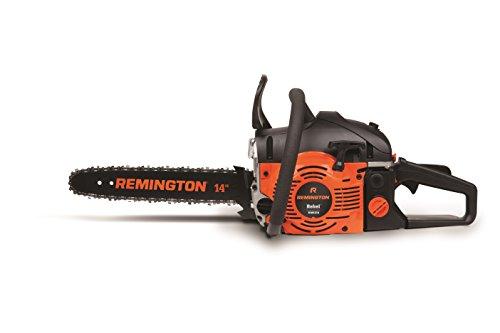 Remington Rebel 42cc 14-inch Gas Chainsaw