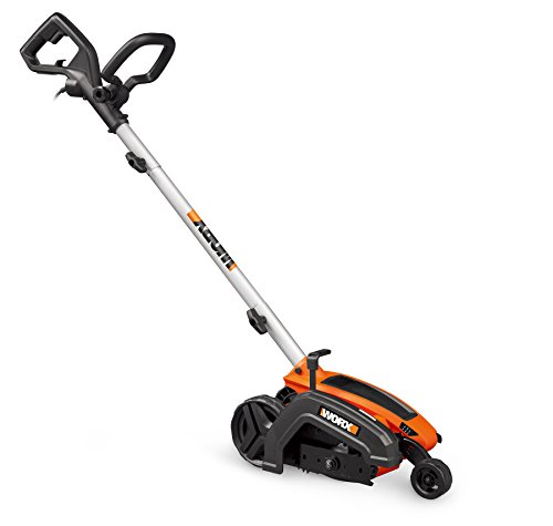 "WORX 12 Amp 7.5"" Electric Lawn Edger & Trencher"
