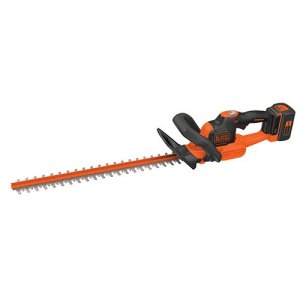BLACK+DECKER 40V MAX Lithium POWERCOMMAND Powercut Hedge Trimmer