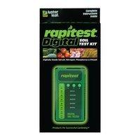 Rapitest Digital Soil Test Kit