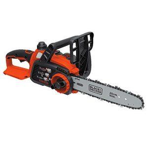 BLACK+DECKER 20V MAX Cordless Chainsaw