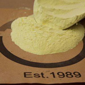 Yellow Sulfur Powder Greenway Biotech Brand Yellow Sulfur Powder Greenway Biotech Brand 10 Pounds.