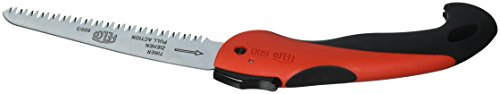 Felco Classic Folding Saw with Pull-Stroke Action, Red Felco F-600 Classic Folding Saw with Pull-Stroke Action, Red.