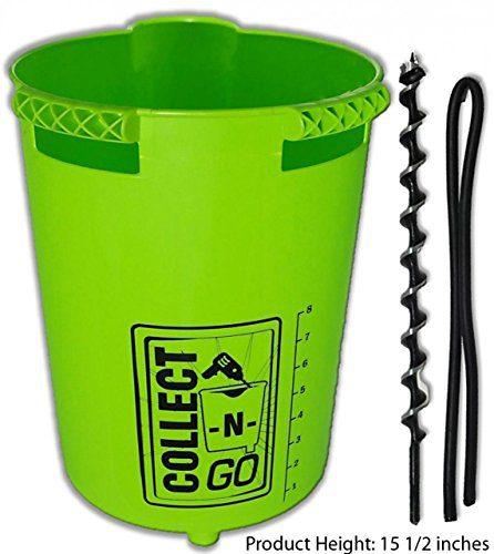 Collect-N-Go Soil Sample Kit