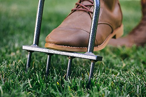Yard Butler Multi Spike Lawn Aerator