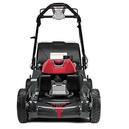 Honda 4-in-1 Versamow System Walk Behind Mower