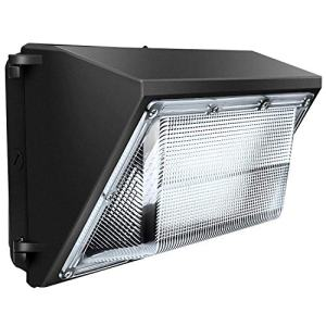 2019 Upgraded LEDMO 120W LED Wall Pack Light