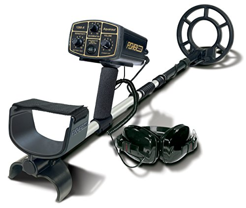 Fisher Underwater All-Purpose Metal Detector