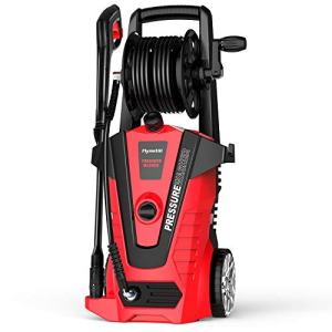 Flymetal Electric Pressure Washer PSI 2.2 GPM Professional Car Power Washer