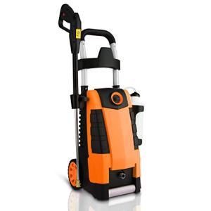 Highsell 3800PSI Electric Pressure Washer, MAX 2.8GPM Electric Power Washer