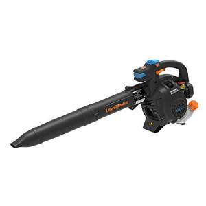 LawnMaster, 2 Cycle 26cc No Pull Handheld Blower