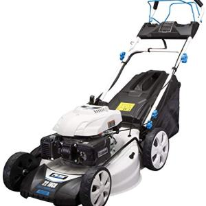 """Pulsar 21"""" Self-Propelled Gasoline Powered 7 Position Height Adjustment"""