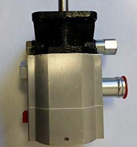 Swisher GPM Clockwise Pump