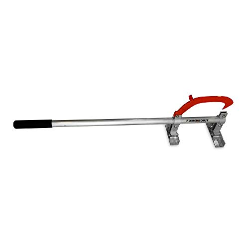 Powerhouse Log Splitters Log Jack Powerhouse Log Splitters LJ-101 Log Jack, Silver.