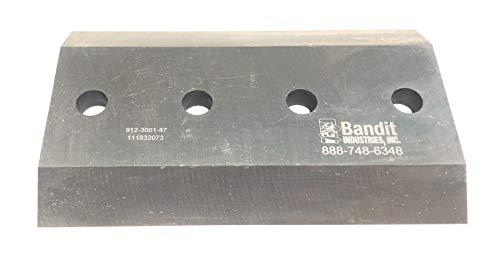 Bandit Model 990, 1090, 1390, 1490, 12XP, 12XPC, 15XP and 15XPC Wood Chipper