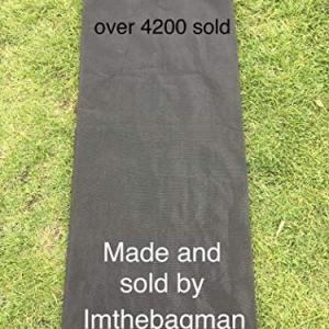 MHbags Wood Chipper Bag Leaf Shredder 24x48