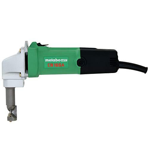 Metabo HPT CN16SA 16 Gauge 3.5 Amp Metal Nibbler