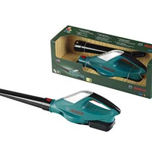 Theo Klein - Bosch Leaf Blower Premium Toys For Kids Ages 3 Years &amp