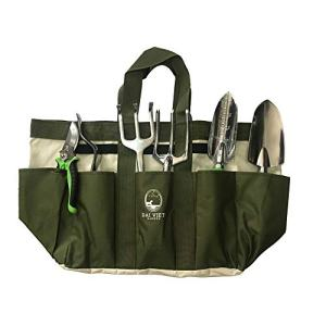 Dai Viet Garden Tote Bag – Material – Functional Design – Multipurpose Tools