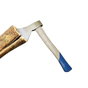 Mr Garden Novo Outdoor Camp Hand Wood Axe Multifunctional Rescue Tools Gold