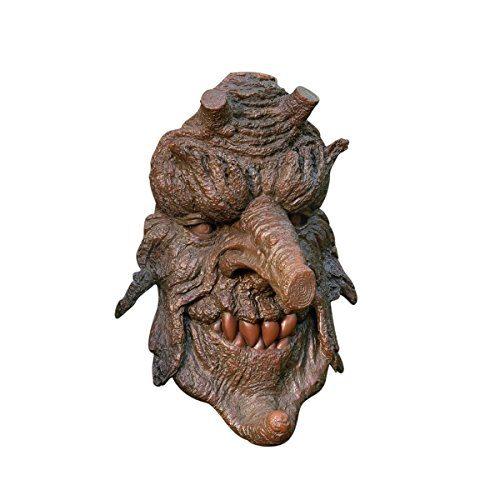 Design Toscano DB383031 Poison Oak: Greenman Tree Sculpture,Single