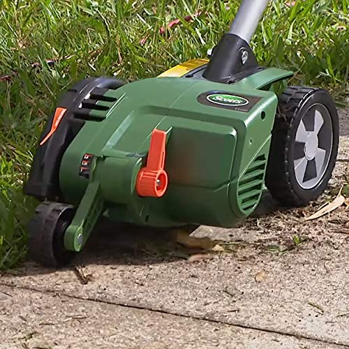 Scotts Outdoor Power Tools 11-Amp 3-Position Corded Electric Lawn Edger Model: Scotts Outdoor Power Tools