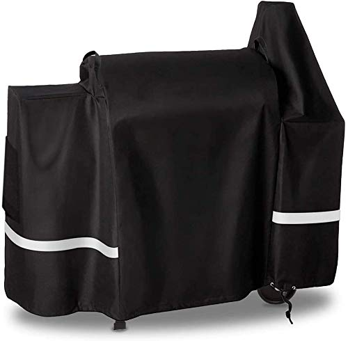 QuliMetal Grill Cover for Pit Boss 820 Wood Pellet Grills