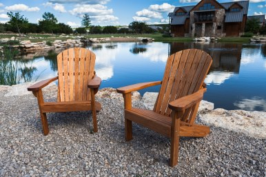 Texas Casual Outdoor Furniture for your outdoor living space