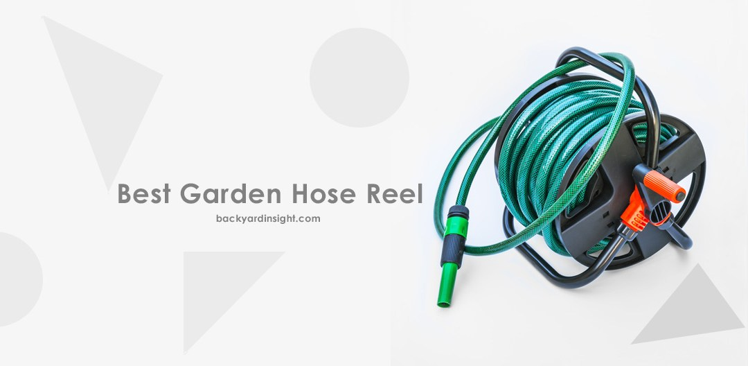 Best Garden Hose Reel [Top 10 Picks]