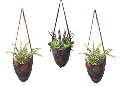 tribal planters